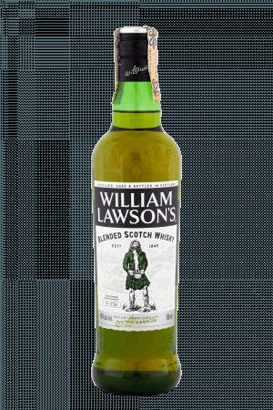 William Lawson´s