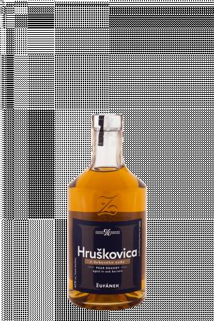 Žufánek Hruškovica z Dubového Suda