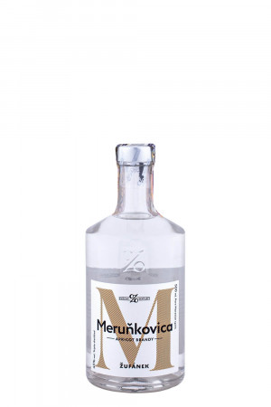 Žufánek Marhuľovica