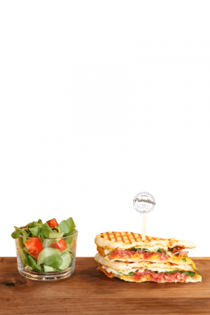 Panini Cotto Menu
